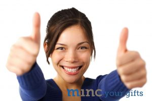 MINC your gifts